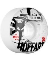 Roues Bones STF Hoffart Burn 83b 52mm V3