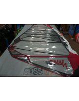 Naish - Rally 7.1m² - 2012