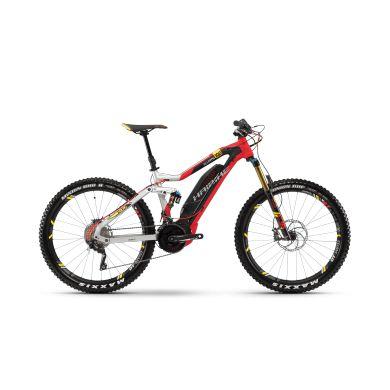 Vélo Haibike xDuro AllMtn 10.0 2018 Yamaha PWX