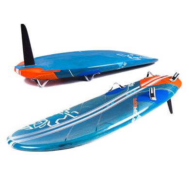 Starboard - I Sonic Carbon LCF - 2018