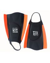 Palmes Hydro - Tech 2 Fins - Black Orange