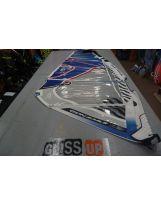 Gun Sails - Transwave 4,5m² - 2013
