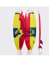 Surf F One - Mitu Monteiro Pro Model - 2018