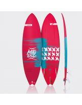 Surf F One - Mitu Monteiro Pro Model ESL - 2018