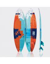 Surf F One - Mitu Monteiro Pro Model Carbon - 2018