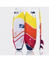 Surf F One - Slice Carbon - 2018