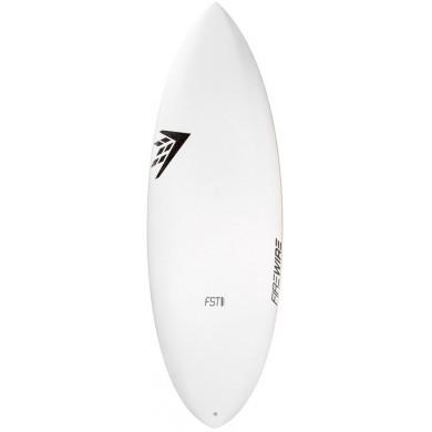 Surf Firewire Double Agent Round Tail FST
