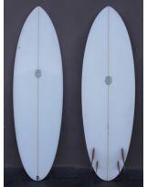 Surf Neal Purchase - Quartet - Custom UWL
