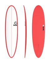 Surf Torq - Mod Fun Color Pinline - Red/White