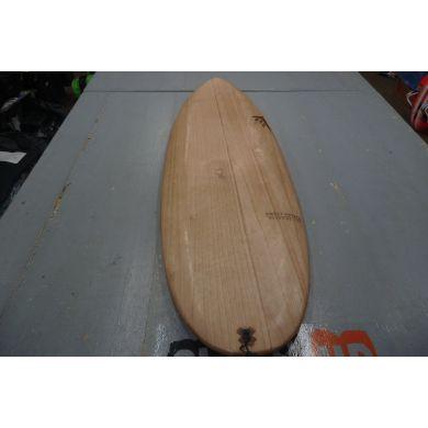 Surf Firewire Sweat Potato 6'4 Timbertek