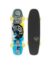 Longskate Sector 9 - Barra Soap SurfRat