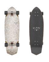"""Skate Globe - Insider 31"""" - White Pearl"""