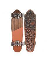 "Skate Globe Blazer 26"" - RoseWood Rust"