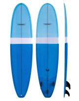 Surf Modern - Blackbird - Blue/Blue
