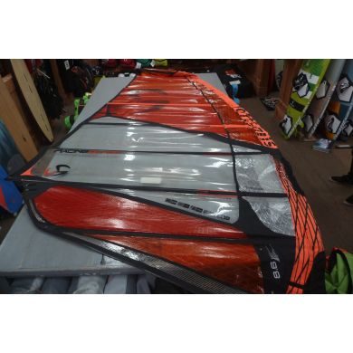 Loft Sails - Racing Blade 8,6m² - 2013