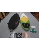 Surf 6'1 Vodou Surfboard