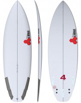 Surf Al Merrick Number 4
