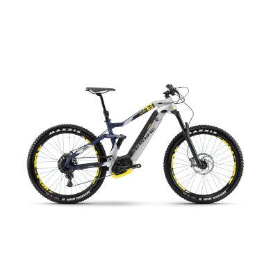 Vélo Haibike xDuro AllMtn 7.0 2018 Bosch