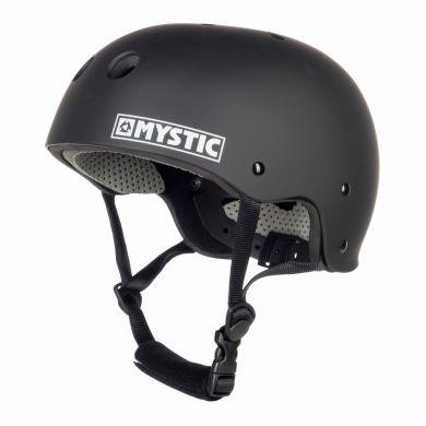 Casque Mystic MK8 - Black