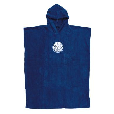 Poncho RipCurl - Nautical Blue