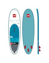 """SUP Red Paddle Air - Ride 9'8"""" - 10'6"""" - 10'8"""" MSL Fusion - 2017"""