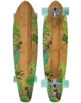 """Skate Globe - The All Time Bamboo 35"""" - Prickly Pear"""
