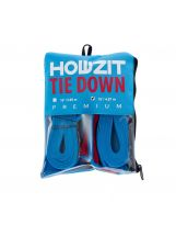 Sangle Howzit - Tie Down 15'/468cm (paire) - Aqua