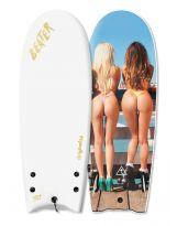 "Surf Beater Board - Original 5""4 Twin - 10th Anniversary Edition"