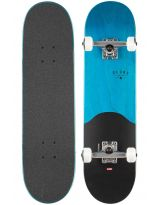 "Skate Globe - G1 Argo Boxed 7.62"" - Blue Maple Black"