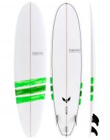 Surf Modern - Blackbird PU - Basic/Lime