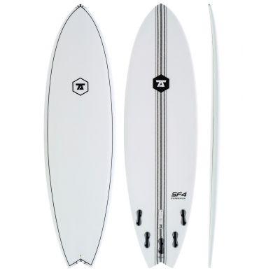 Surf 7S - Super Fish 4