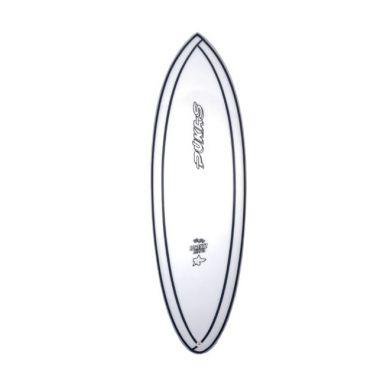 Surf Pukas - Innca 69er Step Down