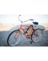 Racks Surf Shortboard pour Vélo - Moved By Bikes