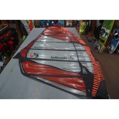 Loft Sails - Racing Blade 6.3m² - 2014