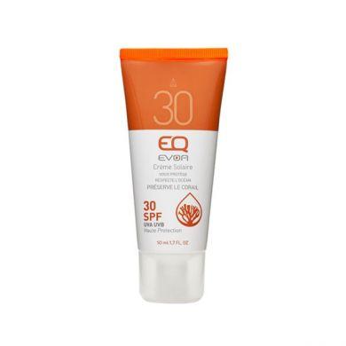 Crème Solaire EQ Love - EVOA SPF 30 - 100 ml