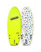 Surf Odysea - Special 54 - Pro Kalani Robb