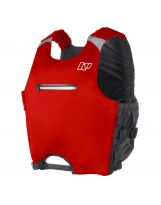 Gilet NP - High Hook - Red