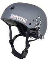 Casque Mystic MK8 X - Grey