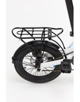 Porte-Bagage pour vélo Eovolt