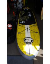 """Pack Stand Up Paddle gonflable ZRAY X1 9'9*30"""" OCCASION"""