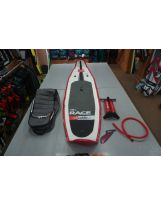 SUP Red paddle - 12'6 race fusion - 2017