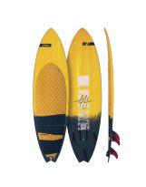 Surf F One - Mitu Monteiro Convertible Foil - 2019