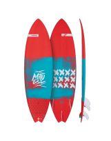 Surf F One - Mitu Monteiro ESL - 2019