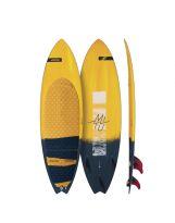 Surf F One - Mitu Monteiro Pro Flex - 2019