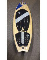 HB Surfkite Bonaparte 5'7