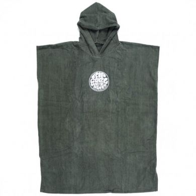 Poncho Rip Curl - Forest Night