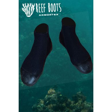 Chausson WETTY - Reef Black 2mm
