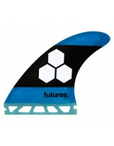 Derives Futures Fins - AM1Honeycomb - Thruster