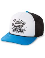 Casquette Dakine - Beach Hut Trucker- Blue/White