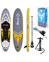 SUP Gonflable ZRay - X2 10'10 - 2019